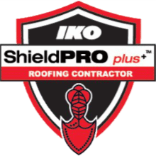 IKO ShieldPro Plus Roofing Contractor